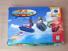 Wave Race by Nintendo