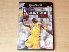 NBA Courtside 2002 by Nintendo
