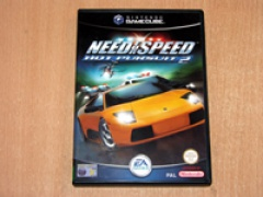 Need for Speed Hot Pursuit 2 by EA