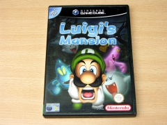 Luigi's Mansion by Nintendo
