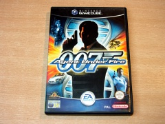 007 Agent Under Fire by EA