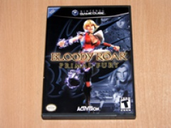 Bloody Roar - Final Fury by Activision