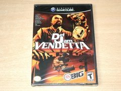 Def Jam Vendetta by EA *MINT