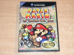 Paper Mario The Thousand Year Door by Nintendo *MINT
