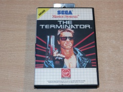 The Terminator by Virgin