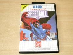 Speedball 2 by Virgin / Bitmap Brothers