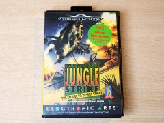 Jungle Strike by EA