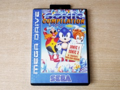 Sonic Compilation by Sega