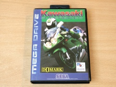 Kawasaki Superbikes by Domark