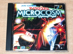Microcosm by Psygnosis