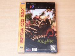 Corpse Killer by Digital Pictures *MINT