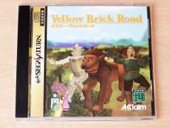 Yellow Brick Road by Acclaim