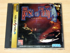 House of the Dead by Sega