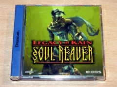 Legacy of Kain - Soul Reaver by Eidos