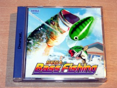 Bass Fishing by Sega