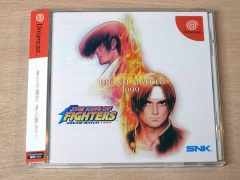 King of the Fighters 99 - Dream Match by SNK