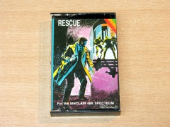 Rescue by CRL