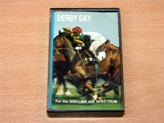 Derby Day by CRL