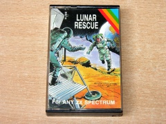 Lunar Rescue by CRL