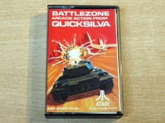 Battlezone by Quicksilva