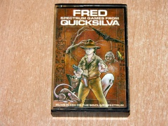 Fred by Quicksilva