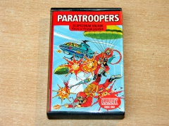 Paratroopers by Rabbit (Sleeve 2)