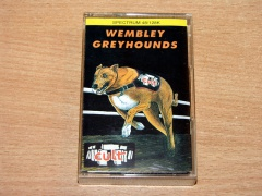Wembley Greyhounds by Cult