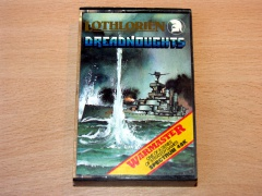Dreadnoughts by Lothlorien