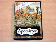Apocalypse by Red Shift