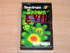Spawn of Evil by DK'Tronics