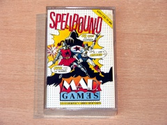 Spellbound by MAD Games