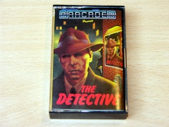 The Detective by Arcade