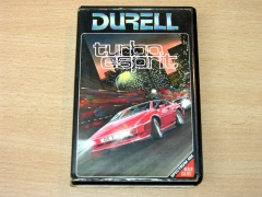 Turbo Esprit by Durell