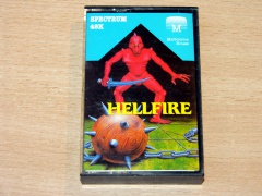 Hellfire by Melbourne House