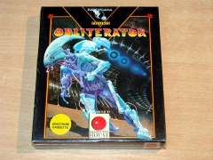 Obliterator by Melbourne House *MINT