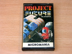 Project Future by Micromania