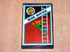 Bear Bovver by Artic