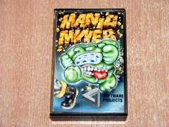 Manic Miner by Software Projects