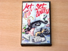Jet Set Willy by Software Projects