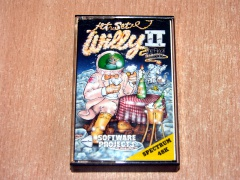 Jet Set Willy 2 - The Final Frontier by Software Projects