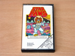 Star Paws by Software Projects