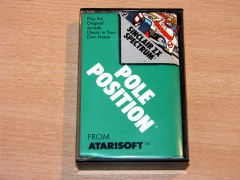 Pole Position by Atarisoft