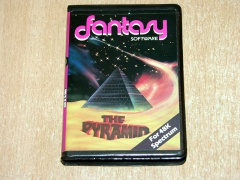The Pyramid by Fantasy Software
