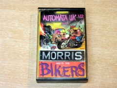 Morris Meets the Bikers by Automata