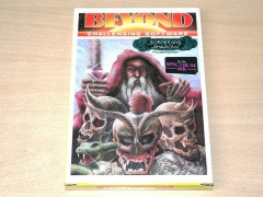 Sorderon's Shadow : The Legend Of Elindor by Beyond *Nr MINT