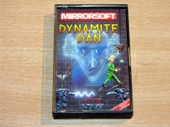 Dynamite Dan by Mirrorsoft