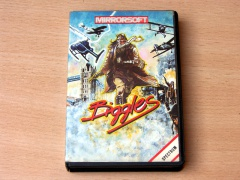 Biggles by Mirrorsoft