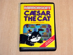 Caesar The cat by Mirrorsoft