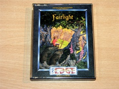 Fairlight 2 by The Edge
