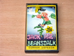 Jack and the Beanstalk by Thor